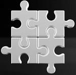 "3D панель ""Puzzle"" (Пазл)"