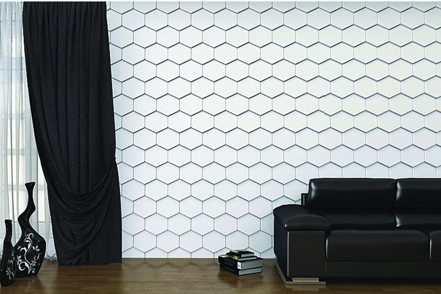 Гипсовые 3D Панели Геометрической формы по задумке декораторов-дизайнеров компании TRIMICближе всего подбираются к самым сокровенным тайнам восприятия и удовольствия.