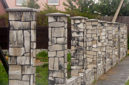 DELAP - Рваный камень Badacsony