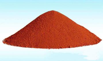 Купить сухие красители и пигменты для бетона и гипса от фабрикиTONGCHEM, цвет - красный RED