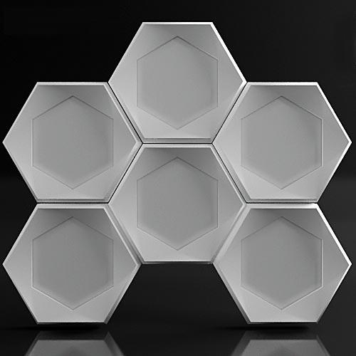 """Фотографии 3D панелей """"ECO"""" (""""Эко"""")"""