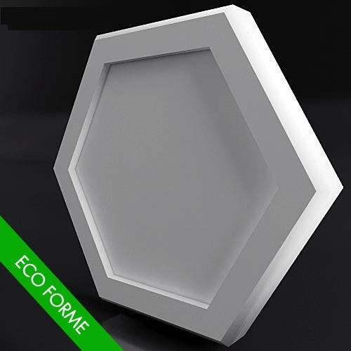 """Фотографии 3D панелей """"ECO-D2"""" (""""Эко-Д2"""")"""