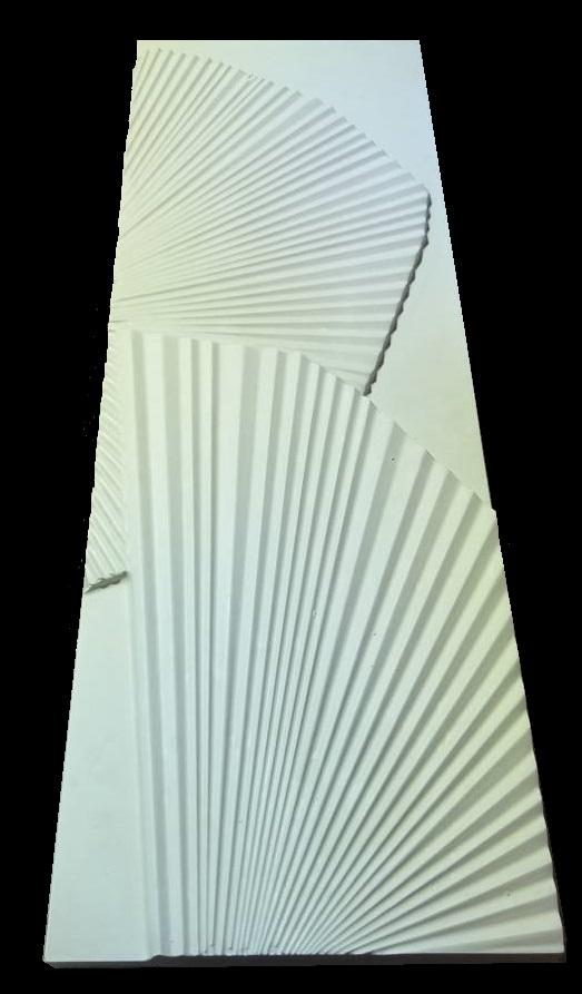 """3D панель""""Flora"""", Гипсовая 3D панель""""Flora"""", Гипсовые 3D панелидля стен модели """"FLORA""""относятся к сериям: АБСТРАКЦИЯи Тематика, 3D панель""""Flora"""", Гипсовая 3D панель""""Flora"""" из гипса, Гипсовые 3D панелидля стен модели """"FLORA"""" для дизайна стен"""