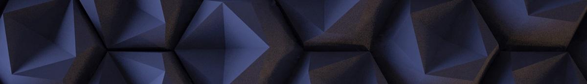 """Гипсовая 3D панель """"KARAT"""" (""""КАРАТ"""")"""