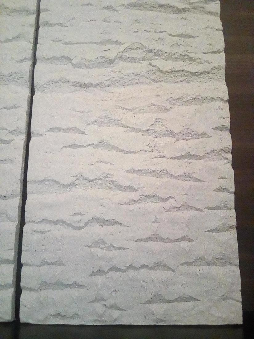 Рисунок складывается из двух разных панелей