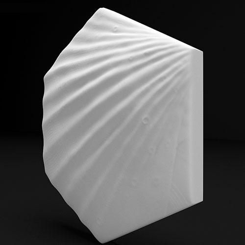 """Комплект гипсовых 3D панелей""""OCEAN"""" (ОКЕАН)"""