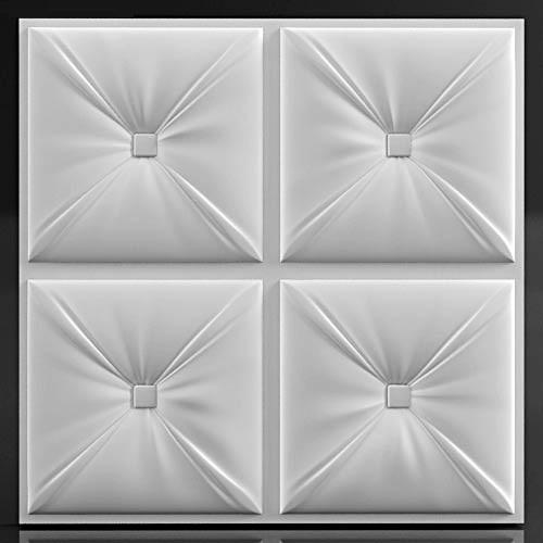 """Фотографии 3D панелей """"PILLOW-6"""""""