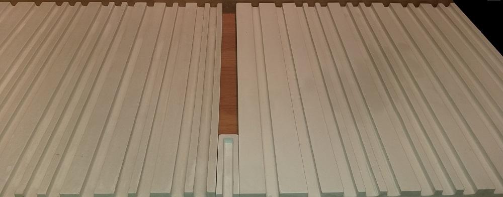 Купить стеновые 3D панели из гипса по низкой цене от производителя в Москве с доставкой