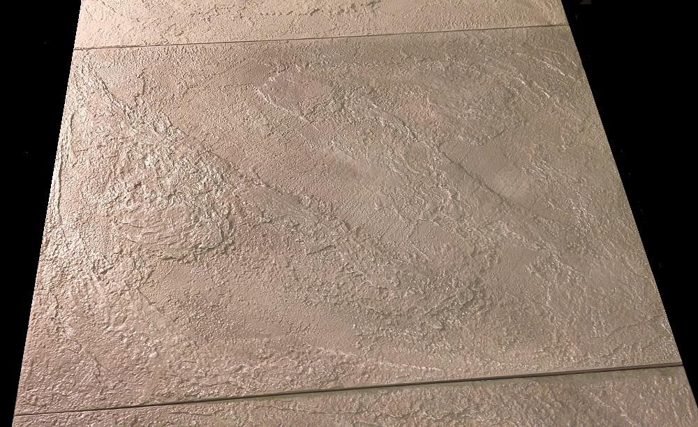 """3D панель """"Старый камень"""" 70х50 см."""