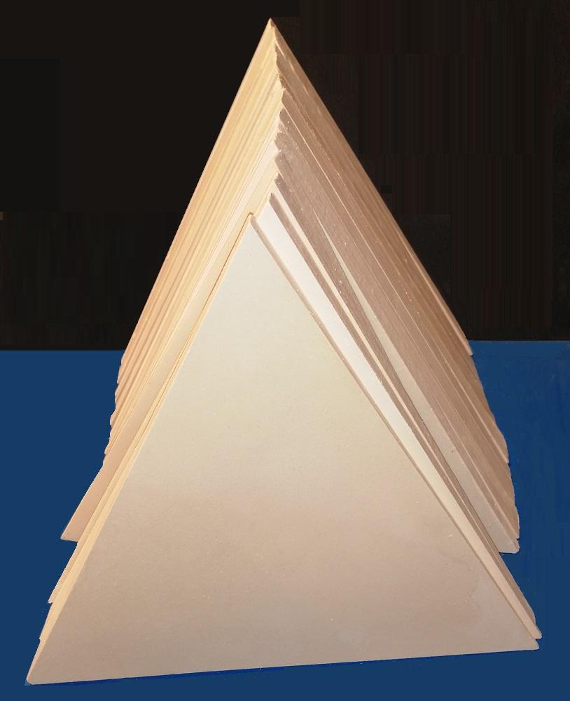 """Фотографии форм для самостоятельного изготовления 3D панелей """"КРУГИ"""""""