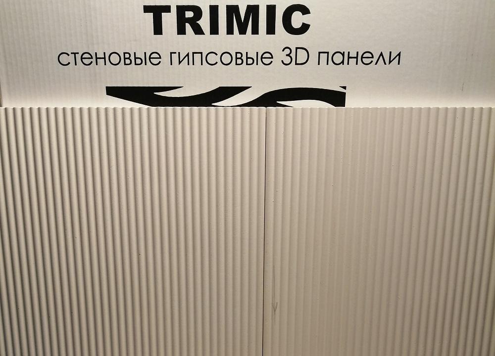 """Фотографии 3D панелей """"Oni"""" (ОНИ)"""