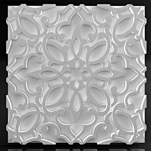 "Форма для 3D панелей ""Ancha"""