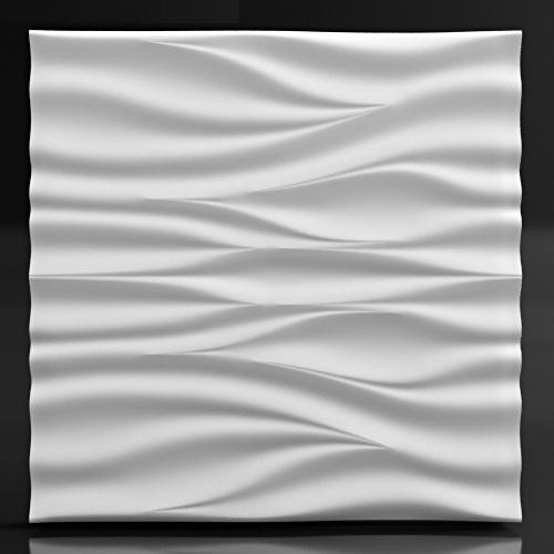 "Форма для 3D панелей ""Ankaa"", Фотографии 3D панелей ""Ankaa"""