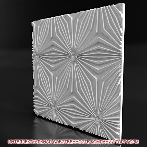 """3D панель """"GALAXY"""""""