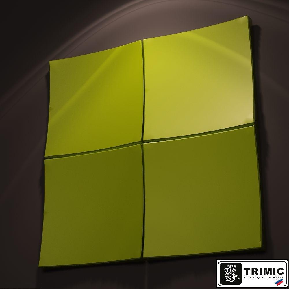 """Форма для 3D панелей """"KVADRO"""""""