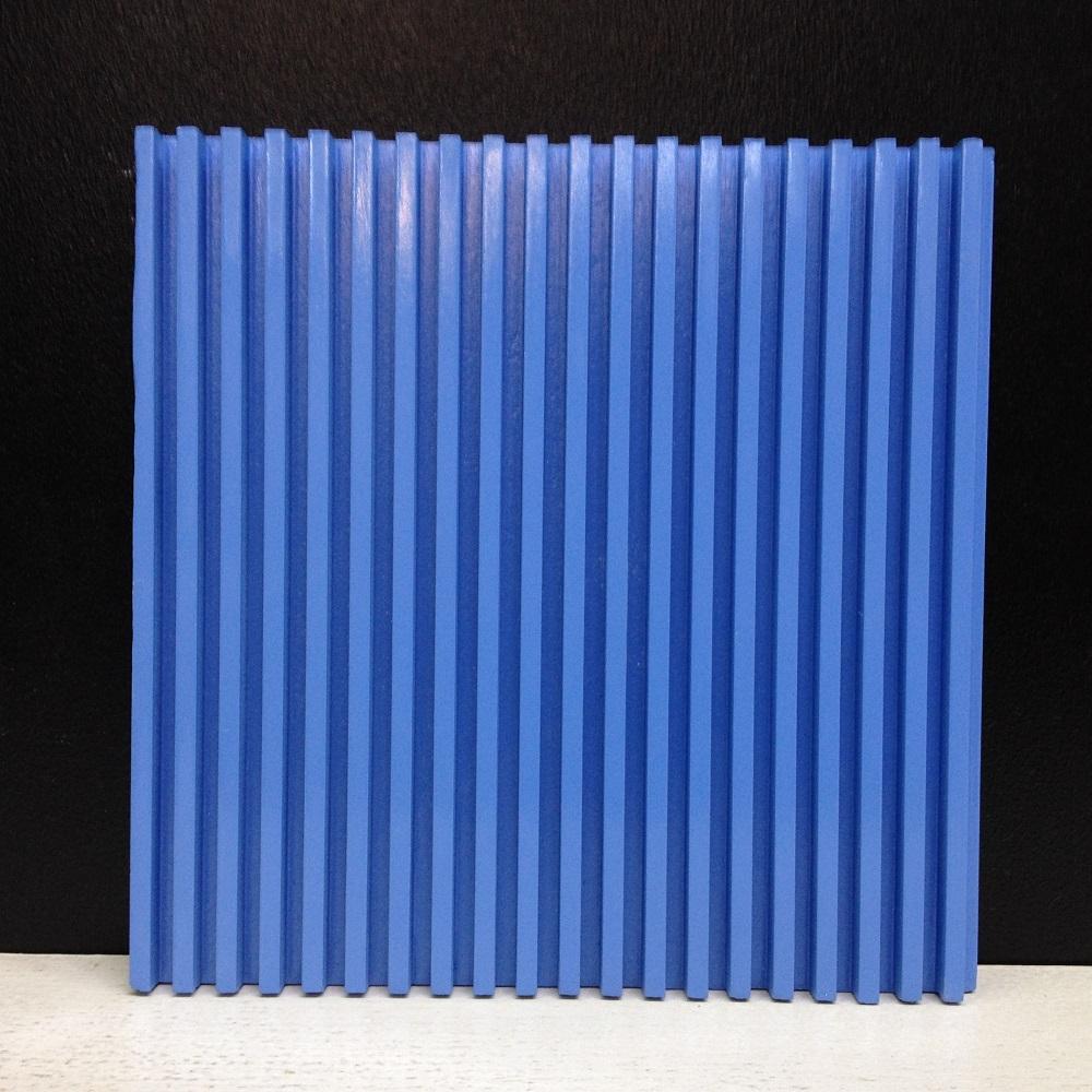 """Гипсовая 3D панель """"Lines"""""""
