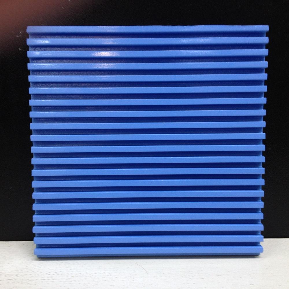 """Гипсовая 3D панель """"Lines"""" artpole"""