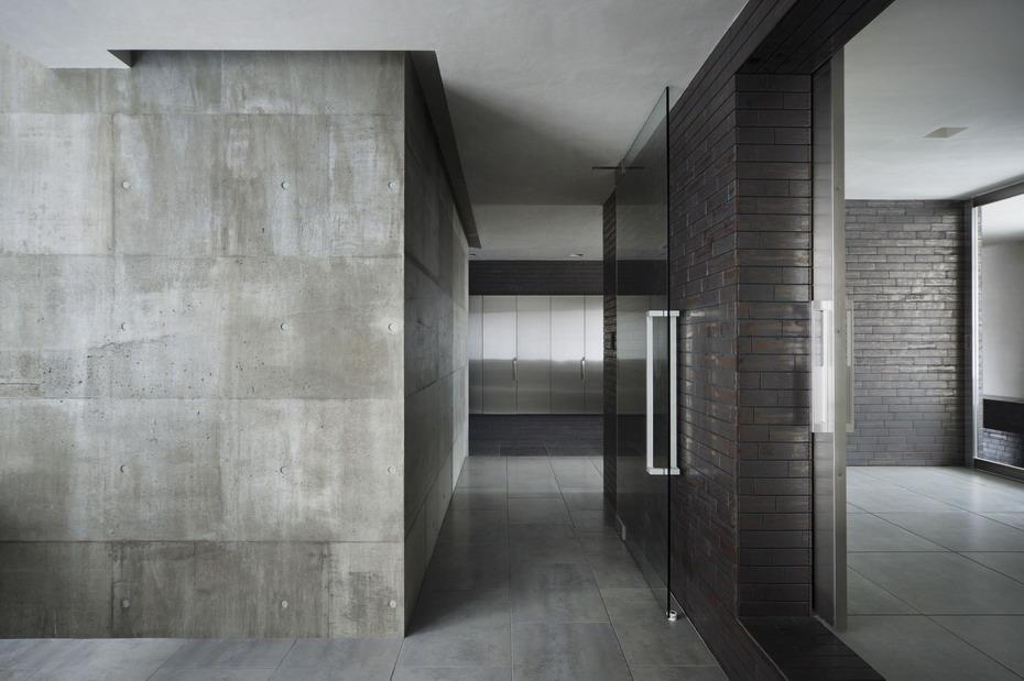 Бетоннаядекоративная панельFlat идеально ровная, ни чего лишнего, только прекрасная текстура бетона для вашей стены.