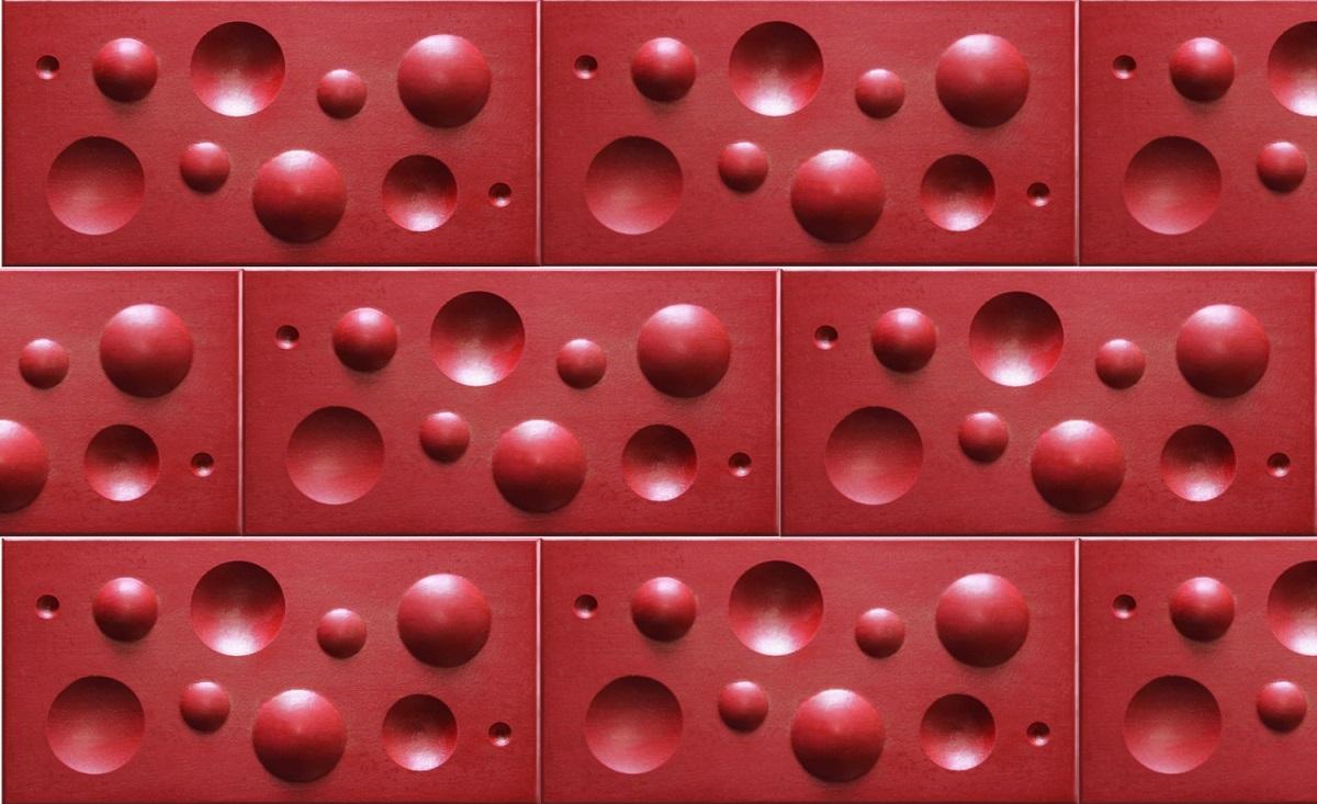 """3D плитка """"СФЕРА"""""""