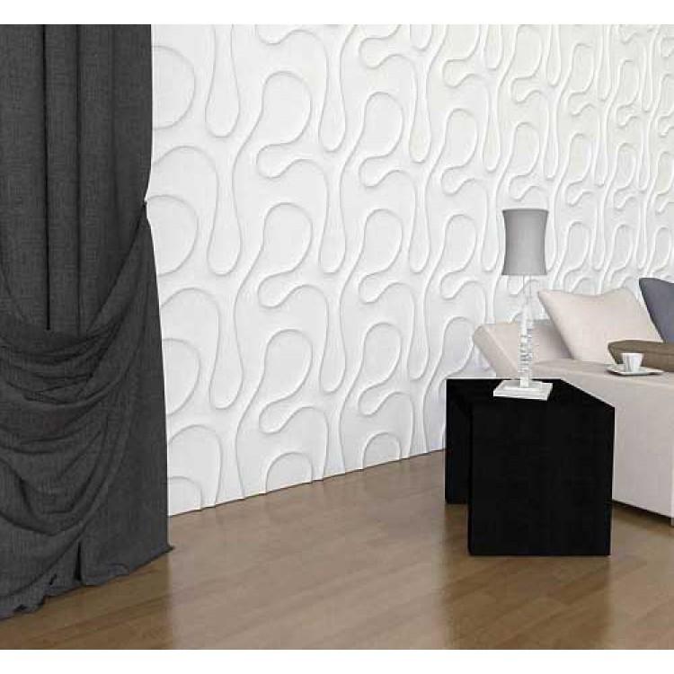 дизайнерские 3д панели для стен.