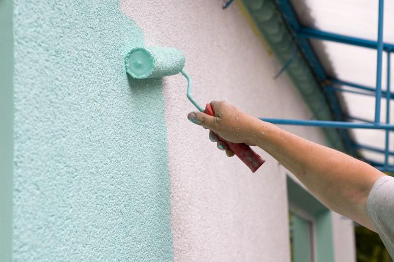 """В связи со сложившейся конъюнктурой рынка строительных материалов, хотим предложить более экономичныйвариант утепления фасада дома"""" Термопанели под покраску"""", но с большими возможностями и достоинствами."""