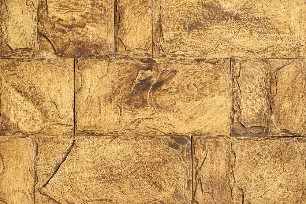 Декоративная плитка под дикий камень ЛЕОН