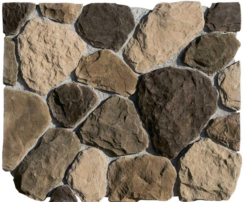 """Искусственный камень, декоративная плитка """"Бут"""""""