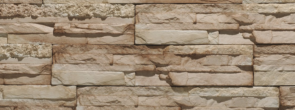 """Форма из полиуретана для изготовления искусственного дикого камня """"Монти""""."""