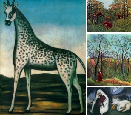 Примитивизм. Наивное искусство  Название произошло от лат. primitivus - первый, ранний.  Примитивизм как вид художественного творчества был особенно популярен в XIX-XX веках. Этот стиль отличается тем, что картины похожи на детские рисунки, они сознательно упрощены художником и может показаться, что художник не может рисовать. На самом деле милые и трогательные, с искажёнными пропорциями, неправильные люди и животные притягивают взгляд. Они такие тёплые и уютные, что глядя на них, хочется улыбнуться. Когда смотришь на эти работы, возвращаешься в детство.