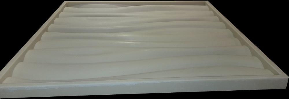 """Фотографии форм для самостоятельного изготовления 3D панелей """"АИН"""""""