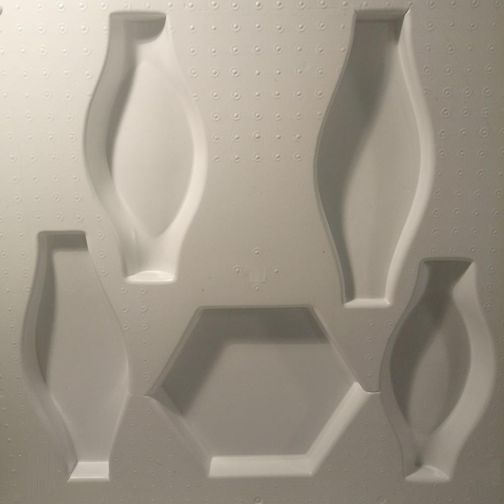 """Характеристики формы для изготовения 3D панелей серии """"Элементы"""""""