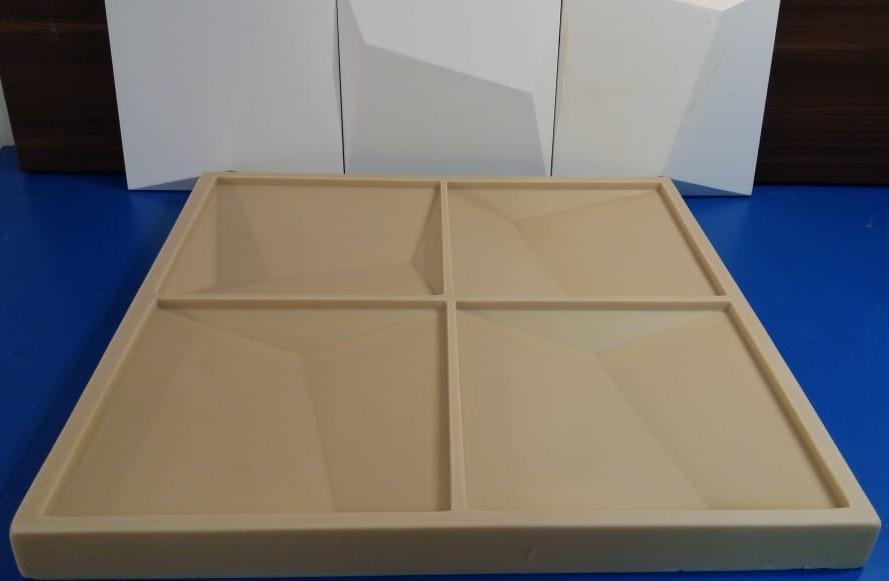 """в наличии большой ассортимент 3D панелей """"KVADRA"""" (""""КВАДРА"""") и оригинальных полиуретановых форм от производителя"""