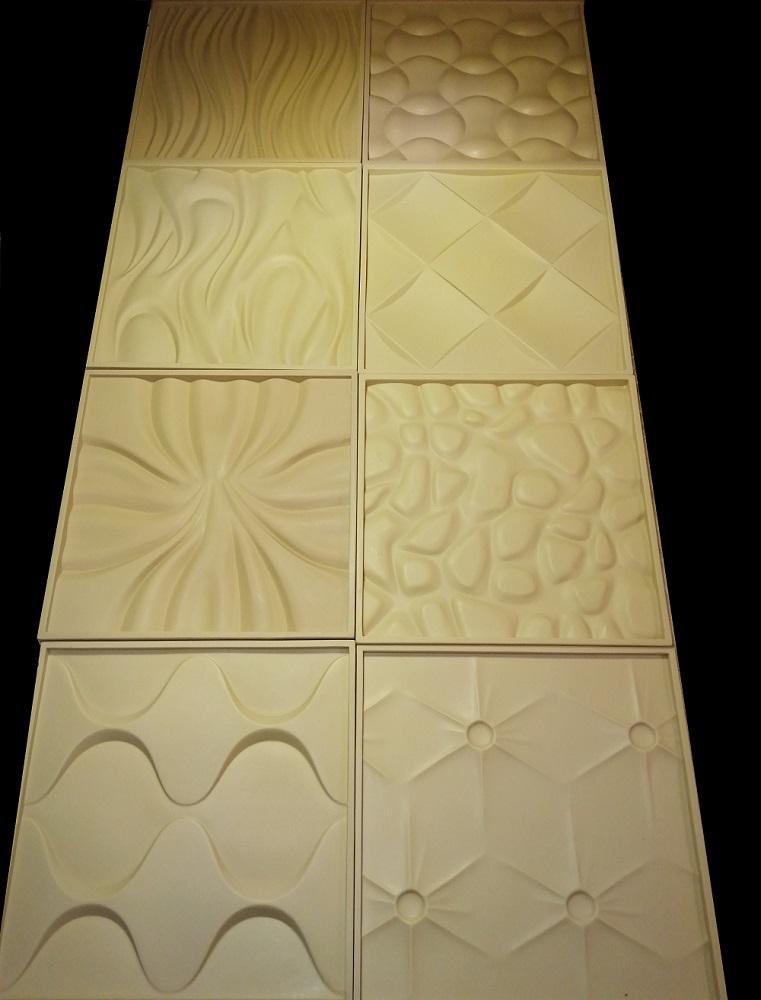 Осуществляем изготовление полиуретановых форм по Вашему эскизу по полному циклу работ
