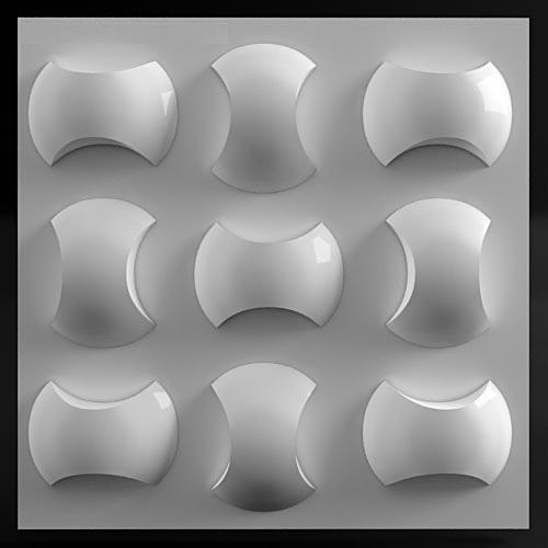 """Форма для 3D панелей """"Vat"""""""