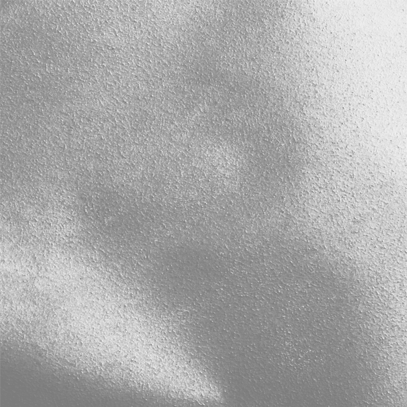 Vetro- фактура на основе стеклянного песка, обладающего высоким коэффициентом преломления света благодаря чему изображение становится трехмерным. Фактуру отличает равномерная однородная песчаная поверхность.