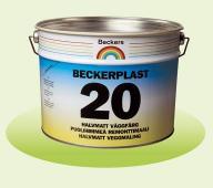 Краска Beckerplast 20 (интерьерная)