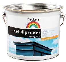 Краска Metallprimer (грунтoвочная)
