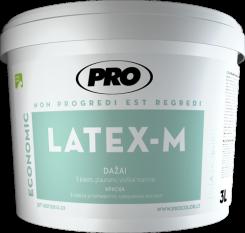 Краска LATEX-M интерьерная