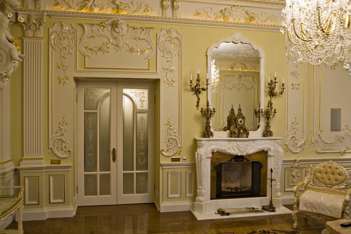 Наличие в интерьере декоративных элементов сделает обстановку в Вашем доме или офисе презентабельной, продемонстрирует изысканный вкус владельцев.