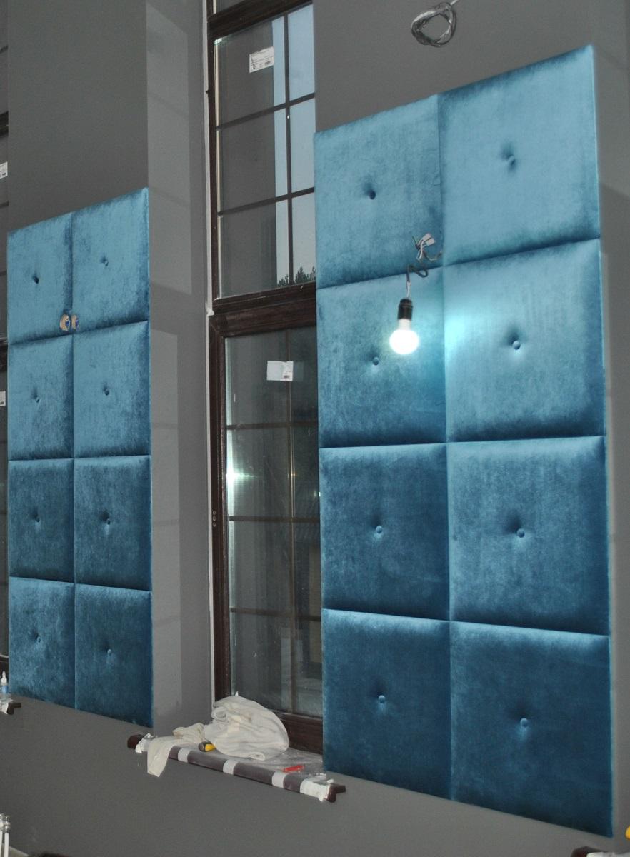 Квадратные мягкие стеновые панели купить по низкой цене от производителя