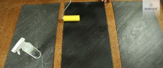 2. Защита каменного шпона:
