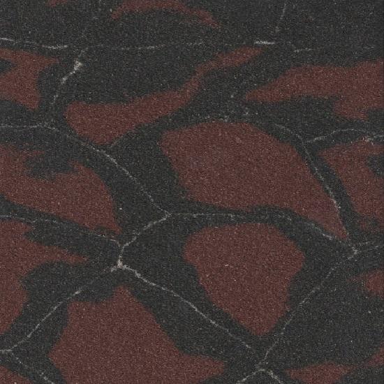 Каменные обои CHATEAU NERO арт. 003
