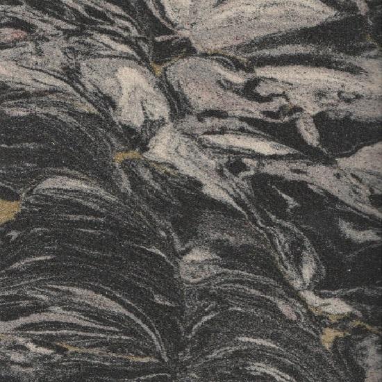 Гибкий каменный шпон GOLDEN NERO арт. 011